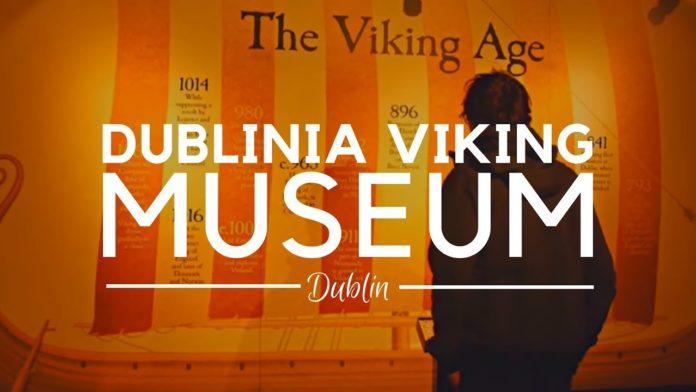 Dublinia Viking Museum
